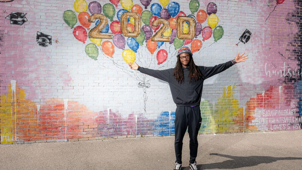 2020 Mural